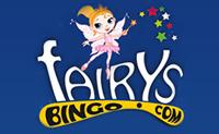 Fairys Bingo